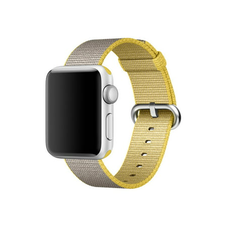 Apple Watch Woven Nylon Band   38Mm