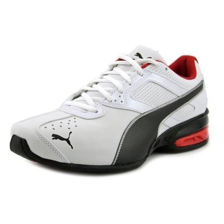 e83a70ff872594 PUMA - Puma Tazon 6 FM Men Round Toe Synthetic White Running Shoe -  Walmart.com