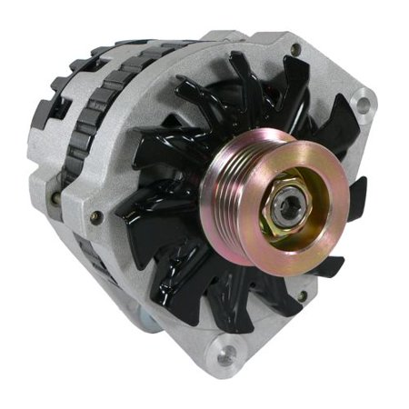 DB Electrical HO-8171-7-220 New Alternator For High Output 220 Amp 3.1L 3.1 Chevy Beretta 94 95 96 1994 1995 1996, Corsica, Buick Century 94 95 96, Skylark 94 95, Pontiac Grand Am, Oldsmobile Achieva (1995 Pontiac Grand Am)