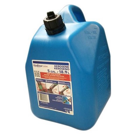 Ameri-Can™ 5 gallon /18.9L Kerosene Can