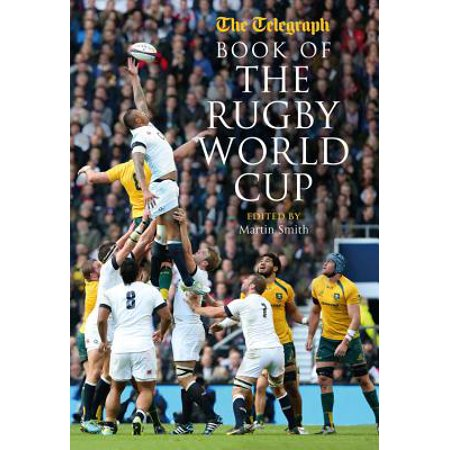 Heineken Cup Rugby (Telegraph Book of the Rugby World Cup)