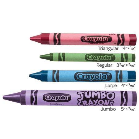 crayola 152 count ultimate crayon collection walmart com