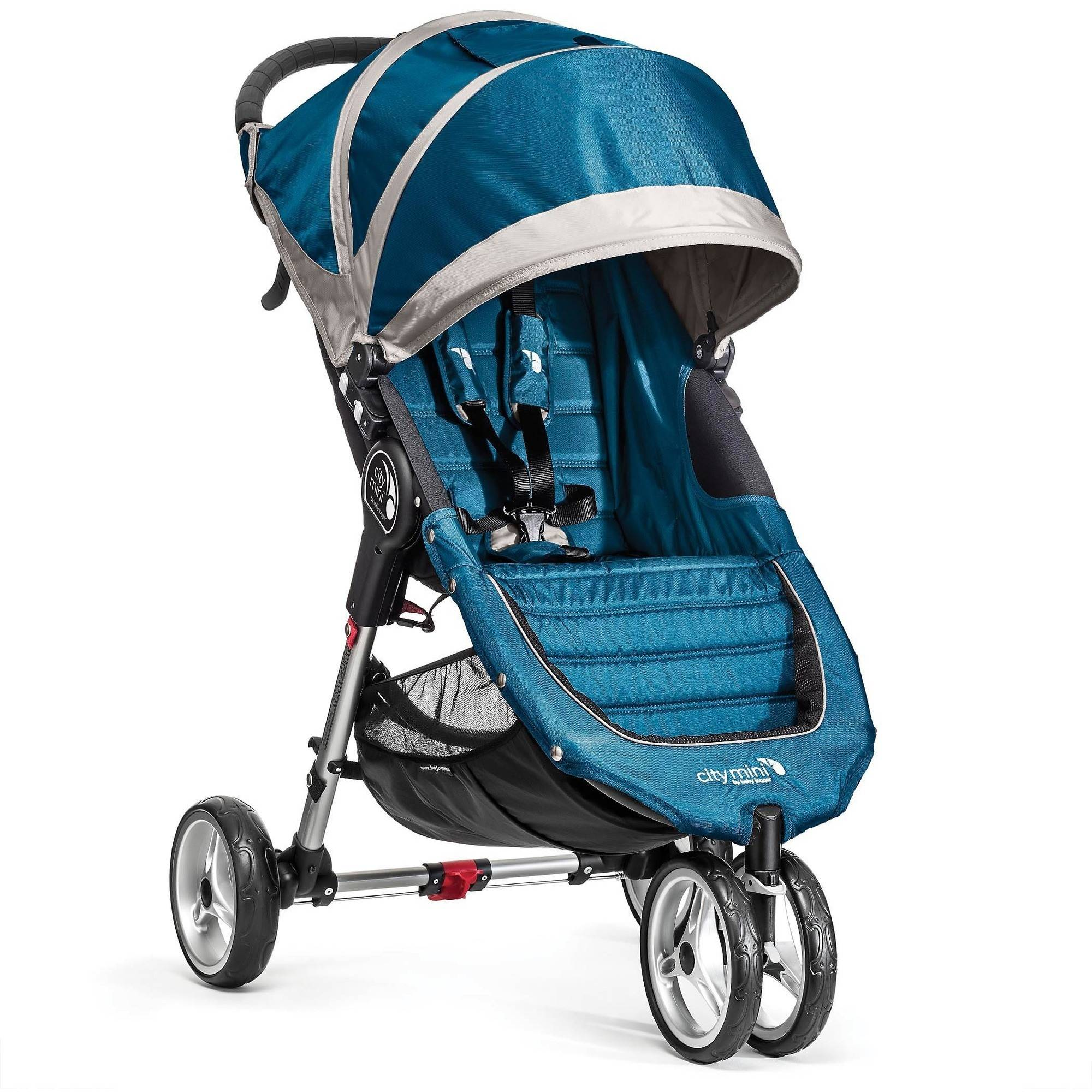 Baby Jogger City Mini Single Stroller, T