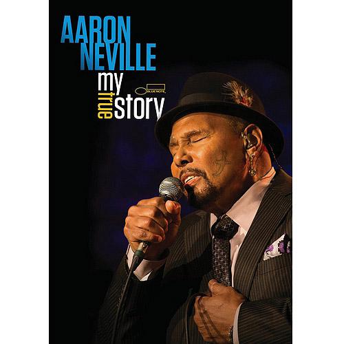My True Story (Music DVD)