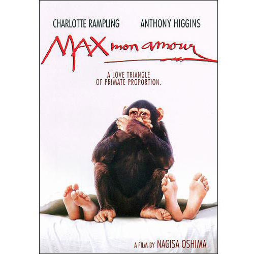 Max Mon Amour (Widescreen)
