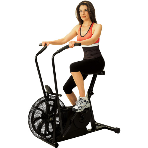 fan exercise bike. marcy classic fan bike mcpl-105 exercise x