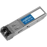AddOn - Network Upgrades Juniper SRX-SFP-10GE-LR Compatible 10GBase-LR SFP+ - 1 x 10GBase-LR - Acp Ep Memory srx-sfp-10ge-lr-aok