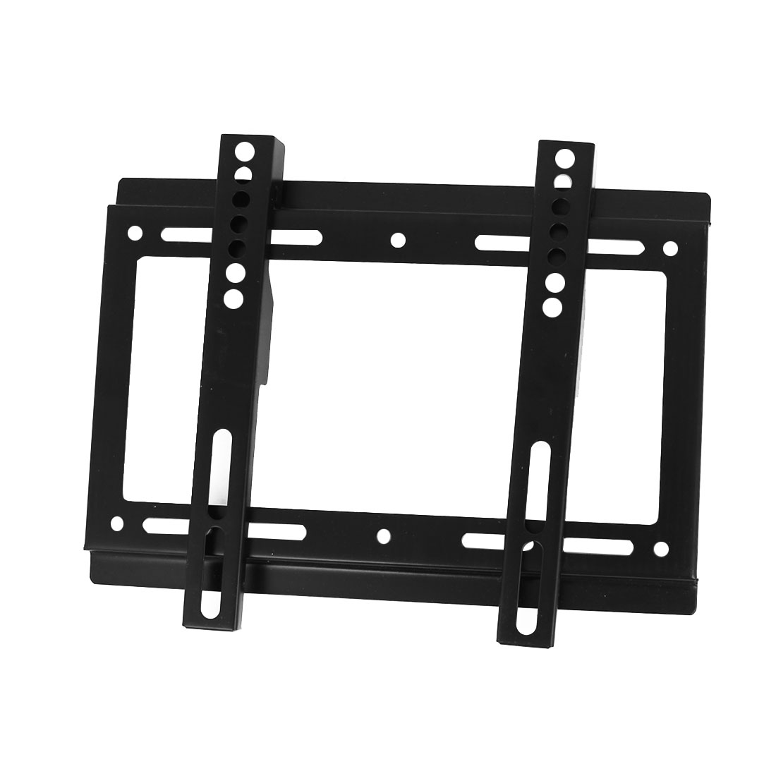 "Unique Bargains Household Wall Mounted 14""-42"" LCD Panel Monitor TV Stand Rack Holder w Screw"