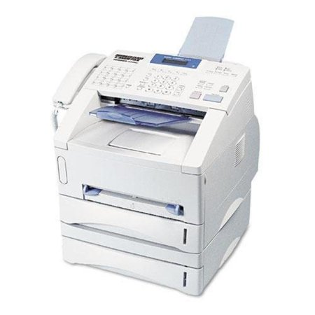 Brother intelliFAX-5750e Business-Class Laser Fax Machine by