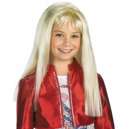 Child's Hannah Montana Costume Wig - Geisha Wigs Sale
