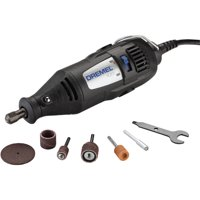 Dremel 100-N/6 120V Single Speed Rotary Tool