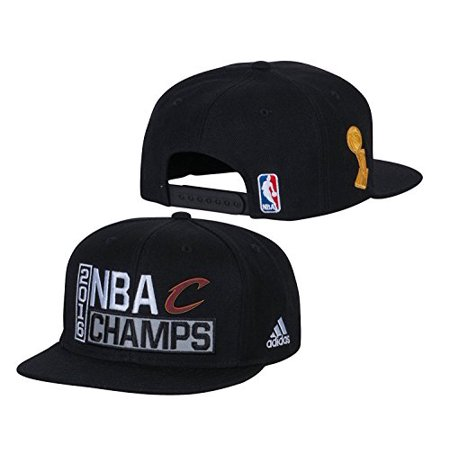 Cleveland Cavaliers Youth Nba 2016 Champs Adjustable Snapback Hat