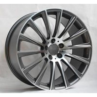 19'' wheels for Mercedes S-CLASS S430 S550 S600 4MATIC 19x8.5