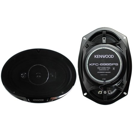 Kenwood Home Audio Speakers (Kenwood KFC-6985PS 6