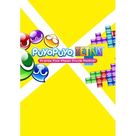 Puyo Puyo Tetris, Sega, PC, [Digital Download],