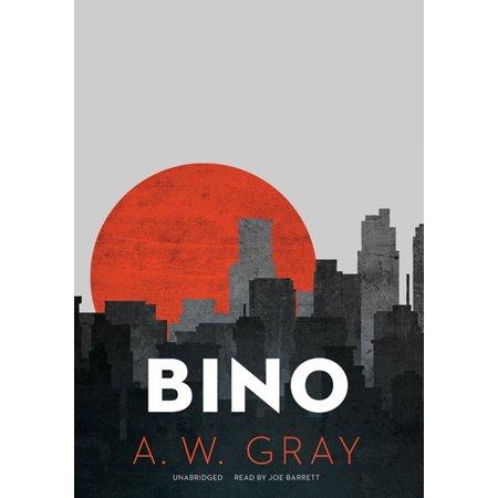 Bino - eBook