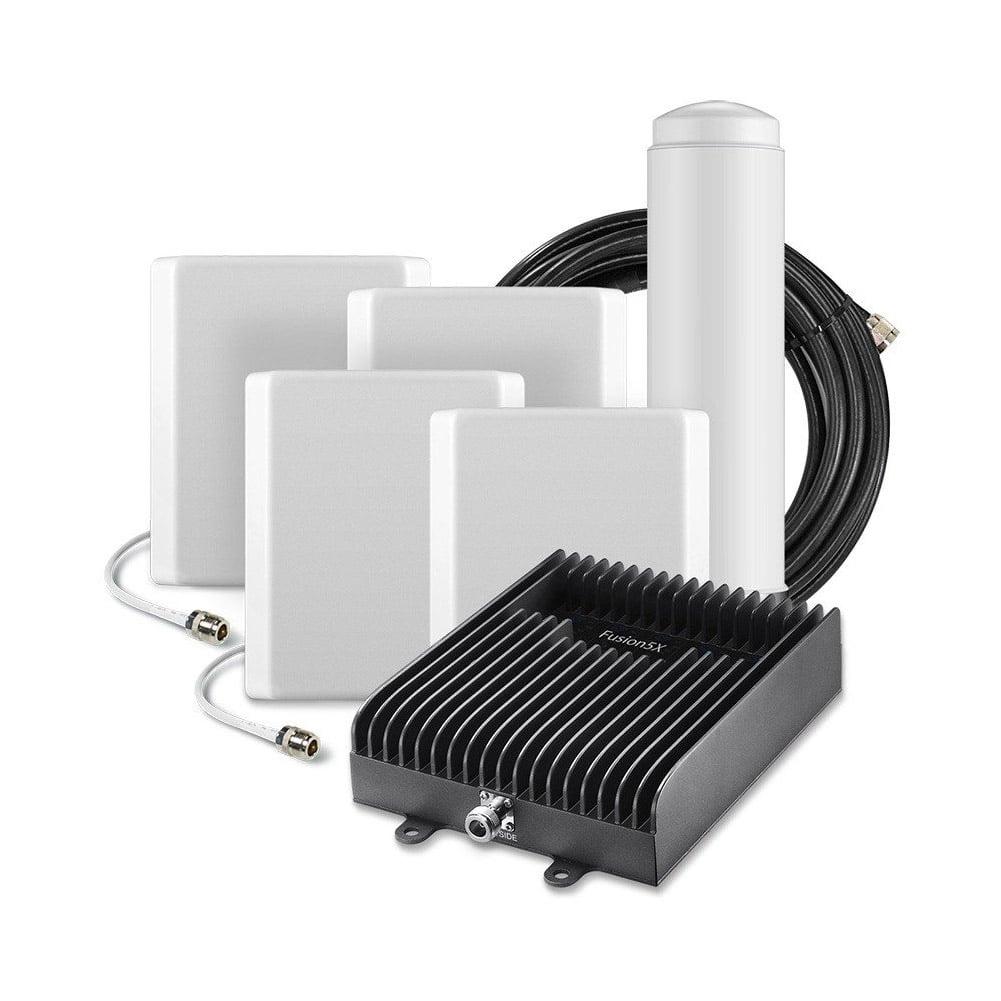 SureCall Fusion5X Omni 4-Panel Kit (SC-Poly5X-72-OP4-KIT)