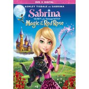 Sabrina: Secrets of a Teenage Witch Magic of the Red Rose (DVD) by Lionsgate