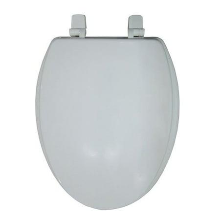 mainstays 19 elongated wood toilet seat