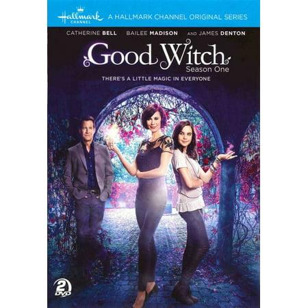 Good Witch: Season 1 (DVD) - Glenda The Good Witch