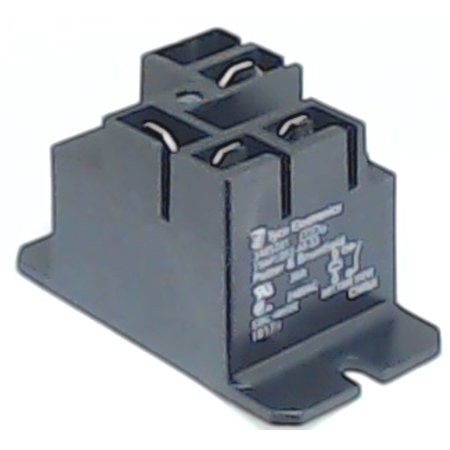 3405281, Clothes Dryer Motor Relay fits Roper, Kenmore, Whirlpool