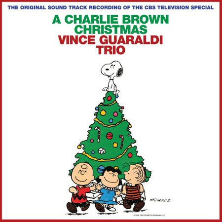 Charlie Brown Christmas (Snoopy Doghouse Edition)](Charlie Brown Halloween Soundtrack)