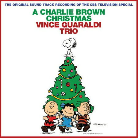 Charlie Brown Christmas (Snoopy Doghouse Edition) for $<!---->
