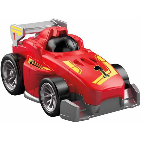 fisher price shake 39 n go race car. Black Bedroom Furniture Sets. Home Design Ideas