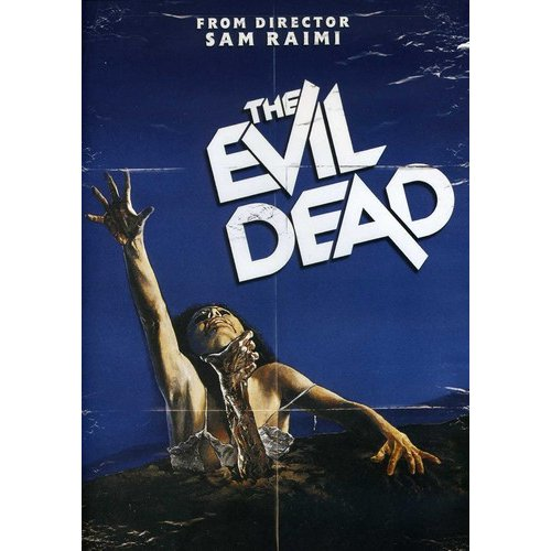 The Evil Dead (Widescreen)