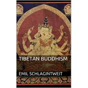 Tibetan Buddhism - eBook