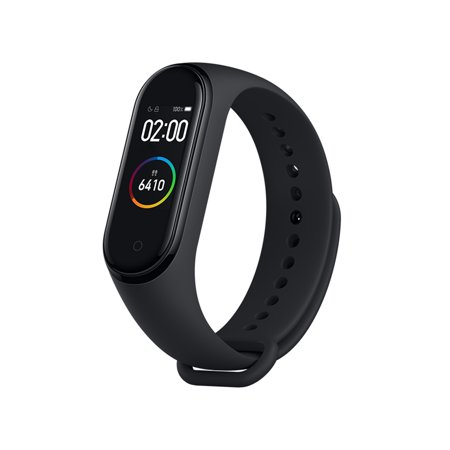 Xiaomi Mi Wristband 4 bluetooth 5.0 Smart Watch Heart Rate Fitness Tracker 0.95 inch Color AMOLED
