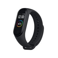 Xiaomi Mi Wristband 4 bluetooth 5.0 Smart Watch Heart Rate Fitness Tracker 0.95 inch Color AMOLED Screen