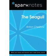 The Seagull (SparkNotes Literature Guide) - eBook