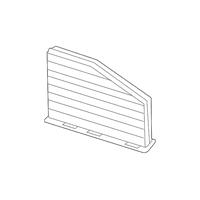 Genuine OE Audi Cabin Air Filter 1K0-819-644-B