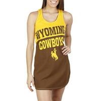 NCAA Wyoming Shutout Ladies' Nightshirt
