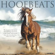 Hoofbeats 2020 Wall Calendar (Other)