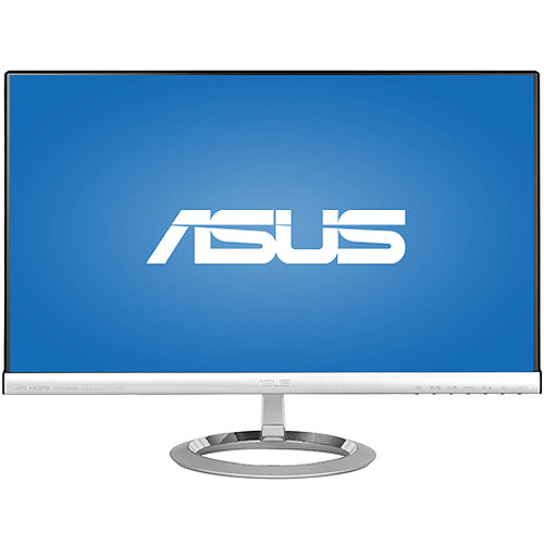 "Asus 23"" Widescreen LED Monitor (MX239H Black)"