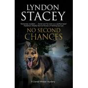 No Second Chances - eBook
