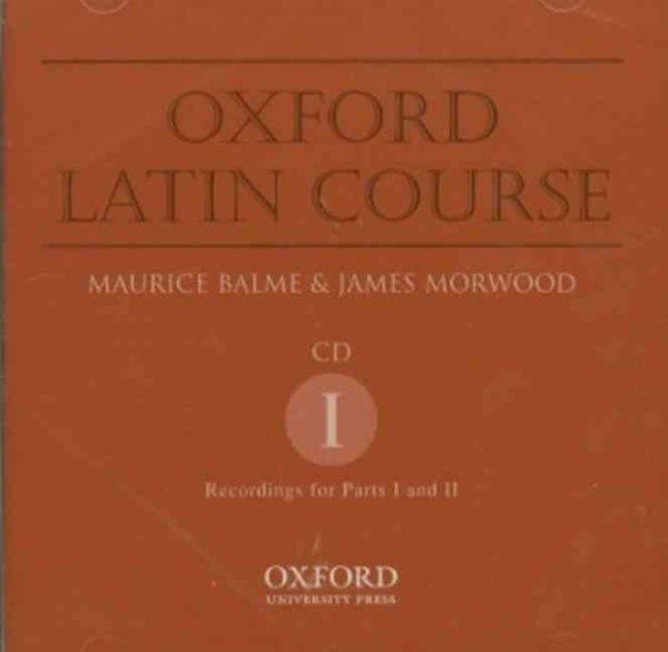 Oxford Latin Course : CD 1