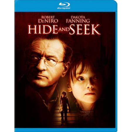 Hide and Seek (Blu-ray)](Halloween Hide N Seek)