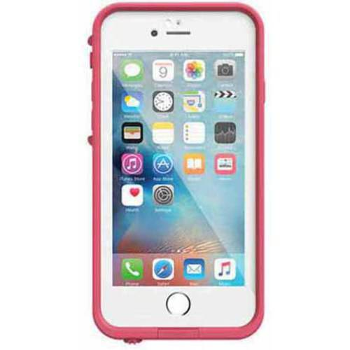 iPhone 6/6S Lifeproof fre case