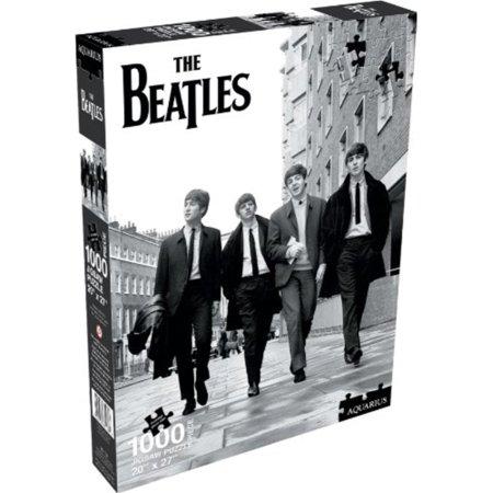 Aquarius Beatles 1000 Piece Jigsaw Puzzle