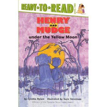 Henry and Mudge Under the Yellow Moon (Henry And Mudge Under The Yellow Moon Activities)