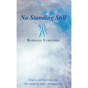 No Standing Still - eBook