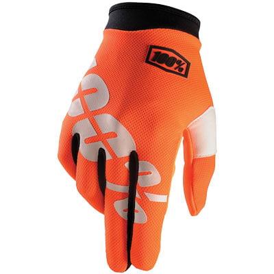 100% Glove 100% Yth Caltrns Sm 10002-054-04