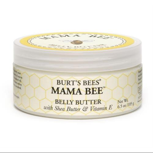 Burt's Bees Mama Bee Belly Butter 6.50 oz (Pack of 3)