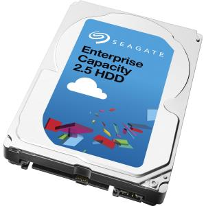 Seagate 2TB EXOS 7E2000 ENT CAP 2.5 HDD ST2000NX0403 by SEAGATE - ENTERPRISE SINGLE