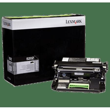 ~Brand New Original LEXMARK 52D0Z00 Laser Drum Unit for Lexmark / IBM MX812DTPE - image 1 of 1