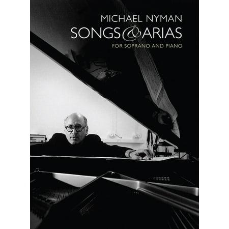 Michael Nyman Songs & Arias - eBook