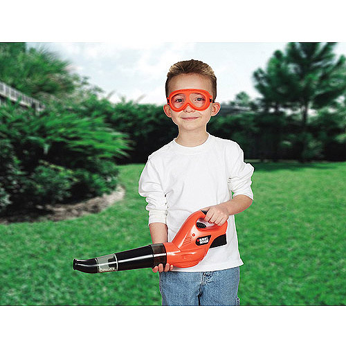 Black & Decker Toy Leaf Blower
